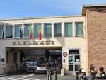L'ospedale di Ravenna