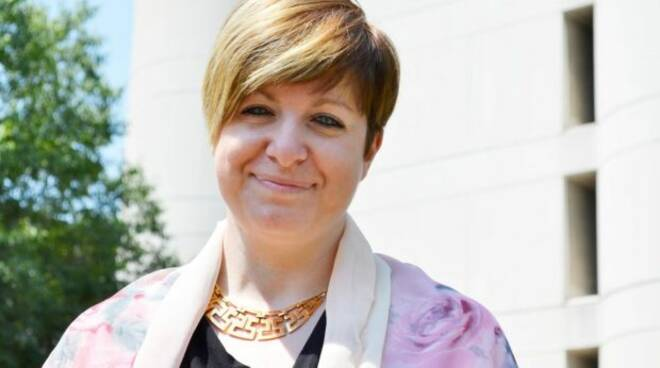 Lia Montalti