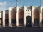 Lo stadio Romeo Neri di Rimini, teatro della prima edizione del torneo organizzato dal Rimini Football Club