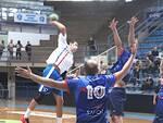 Martin Di Domenico, Handball Faenza