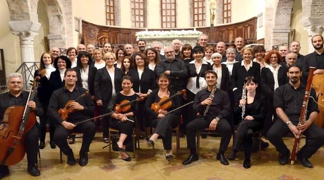 Orchestra della Cappella Musicale della Basilica di San Francesco