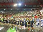 Palasport futsal finale scudetto 2018