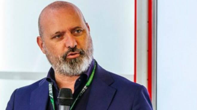 Stefano Bonaccini, presidente della Regione Emilia Romagna
