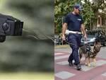 Taser e cani addestrati: sono fra le proposte di LpRa