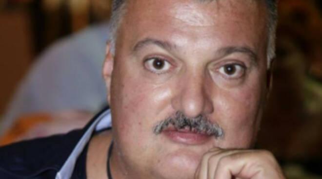 Vincenzo Secondo Melandri. Foto tratta dal suo profilo facebook