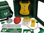 Defibrillatore BLS-D