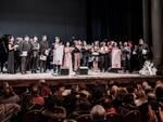 Il concorso canoro al Teatro Rossini di Lugo