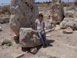 L'archeologa Monica Piancastelli