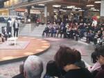 L'assemblea a Fico Bologna