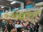 L'incontro al Tondo per la presentazione dei Gruppi Civici Partecipazione sociale e Alfonsine solidale