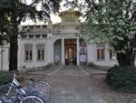La sede del centro culturale Venturini