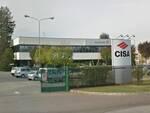 La sede di Cisa Allegion di Faenza