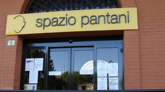 Lo spazio Pantani a Cesenatico, ormai un autentico luogo di pellegrinaggio per migliaia di appassionati