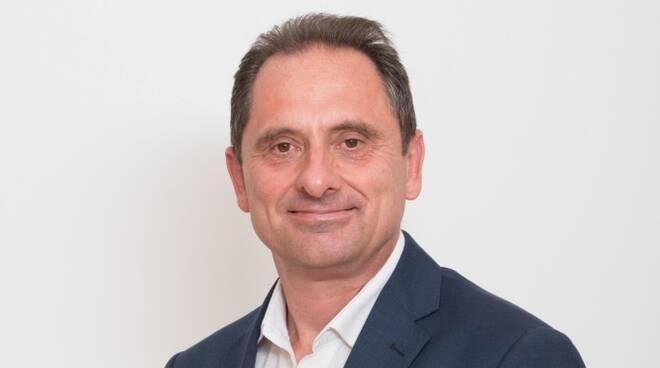 Maurizio Zoli, responsabile del servizio fiscale CNA di Forlì-Cesena