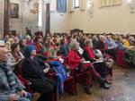 Molto partecipate sono le conversazioni del musicologo Guido Barbieri