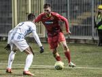 Ravenna FC in azione