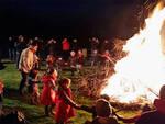 Rito del fuoco - Lom a Merz 2015