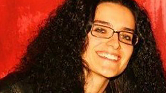 Simona Sangiorgi