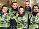 Volontari Round Table n. 38 Faenza