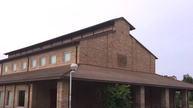 Almagià, Ravenna