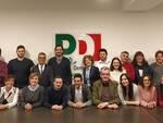 Candidati PD a Cesena