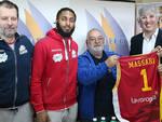 Con.Eco ancora partner del basket Ravenna