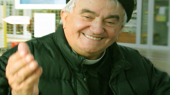 "Don Oreste Benzi Fondatore Associazione ""Papa Giovanni XXIII"""