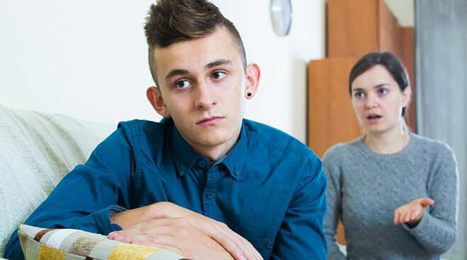Perché incontri adolescenziali è male