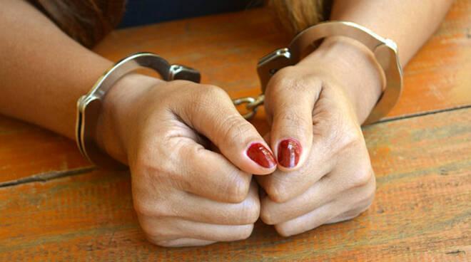 I carabinieri di Forlì hanno arrestato due donne cinesi e un 55enne forlivese (foto di repertorio)