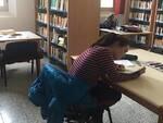 "I nuovi spazi rinnovati alla biblioteca comunale ""Maria Goia"""