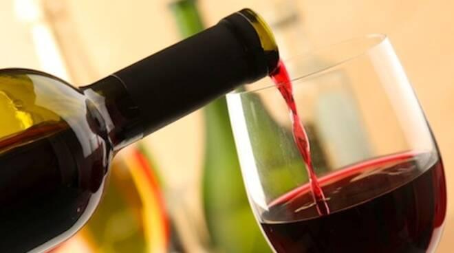 I vini francesi protagonisti al Mercatino