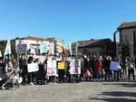 Immagine della manifestazione tratta dalla pagina facebook Sei di cervia se.................