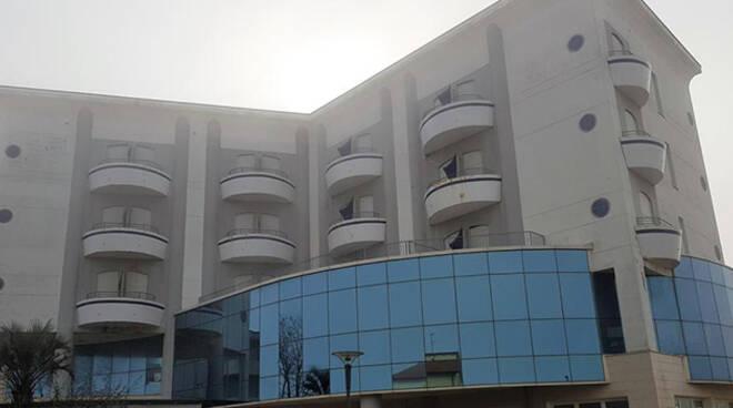 L'Hotel Alexander Spiaggia