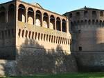 La Rocca Sforzesca di Bagnara di Romagna