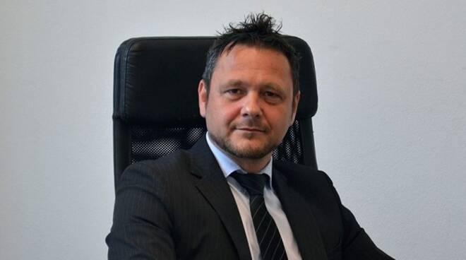 Massimiliano Pompignoli (Lega)
