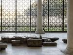 """Takako Hirai e l'installazione """"Giardino segreto"""" al Mar di Ravenna. Foto di Gabriele Pezzi"""