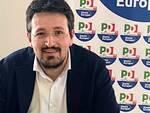 Alessandro Barattoni, segretario provinciale Pd