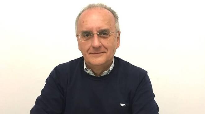 Alfonso Zaccaria Presidente AIL Ravenna