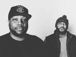 Apollo Brown, uno dei maggiori produttori hip hop a livello mondiale