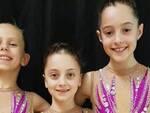 Greta Benelli, Gaia Cutri e Stella Rossetto