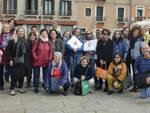 I facilitatori di FESTA a Venzia