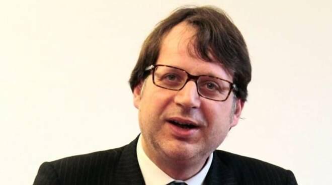 L'avvocato cesenate Enrico Sirotti Gaudenzi