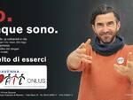La campagna di comunicazione di AIL attualmente sui muri di Ravenna