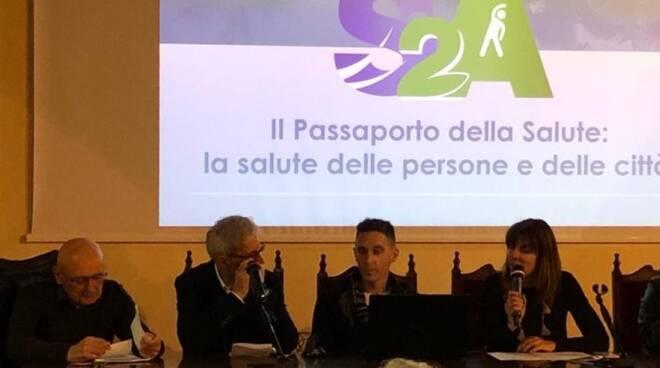 Salute Un Passaporto Per Migliorare Benessere E Stile Di Vita Dei Cittadini Di San Mauro Pascoli Cesenanotizie Net