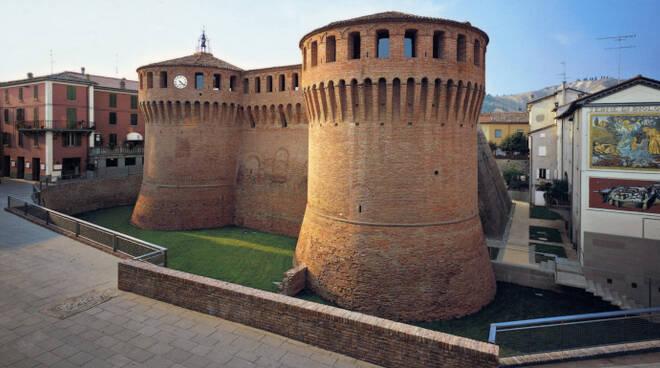 La Rocca di Riolo Terme