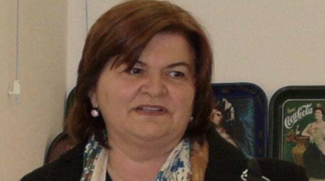 Laura Beltrami - candidata sindaco lista civica Per Alfonsine