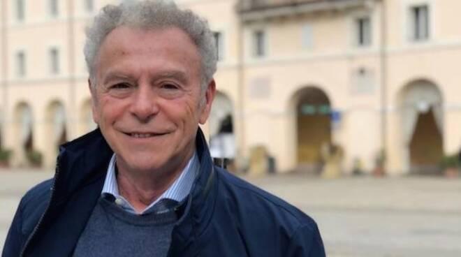 """Massimo Medri candidato per """"Cervia ti Amo"""", Cervia domani + Partito Repubblicano Italiano, Progetto Cervia + Italia in Comune, Partito democratico"""
