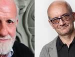 Rodolfo Sacchettini, Enzo Bargiacchi, Franco Masotti e Fabrizio Varesco