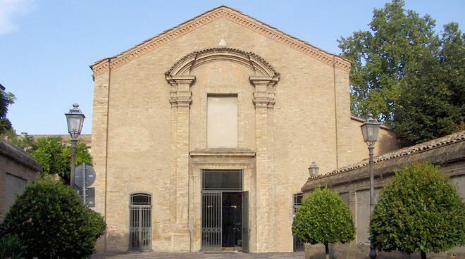 Teatro Rasi, foto d'archivio
