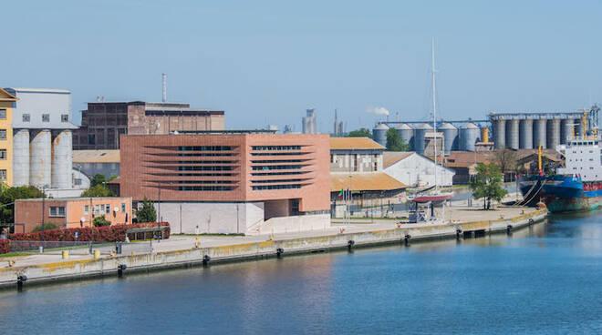 Autorità di Sistema Portuale, Ravenna